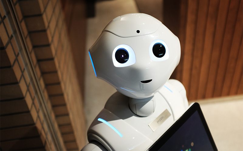 Robots (and rockets) still can't do mortgages