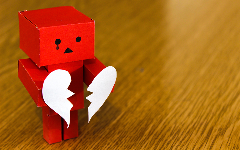 Managing the mortgage when divorce occurs