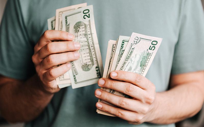 Earnest money: what is it?